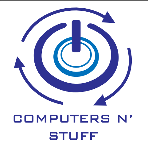 Computers N Stuff of Waco Logo